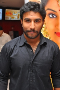 Jr.Sivaji @ Malini 22 Palayamkottai Movie Premiere Show Stills