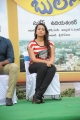Heroine Esther @ Bheemavaram Bullodu Movie Team Meet Photos