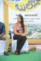 Actress Ester Noronha @ Bheemavaram Bullodu Movie Team Meet Photos