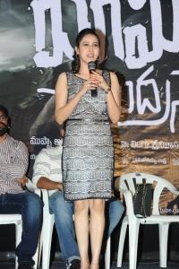 Actress Panchi Bora @ Yamini Chandrasekhar Movie Audio Launch Stills