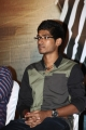 Music Director Nivas Prasanna @ Thegidi Movie Press Meet Stills