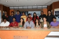 Aa Aiduguru Movie Trailer Launch Stills