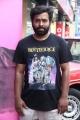 Santhosh Narayanan @ cJigarthanda Movie Audio Launch Stills
