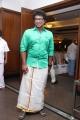 Singer Haricharan @ Raajavin Sangeetha Thirunaal Press Meet Stills