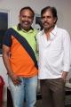 Venkat Prabhu, RK Selvamani @ Nimirnthu Nil Movie Premiere Show Stills