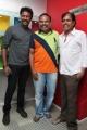 Samuthirakani, Venkat Prabhu, RK Selvamani @ Nimirnthu Nil Movie Premiere Show Stills