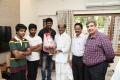 Rajini launches Naan Sigappu Manithan Audio Photos