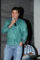 Saheba Subramanyam First Look Launch Photos