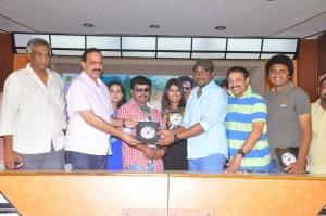 Hrudaya Kaleyam Platinum Disc Function Stills