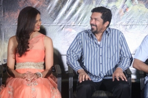 Posani Krishna Murali @ Prathinidhi Movie Success Meet Stills