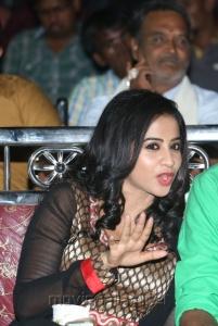 Swathi Deekshith Latest Images @ Jump Jilani Audio Release