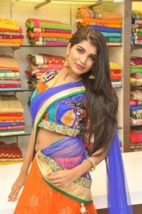 Isha inaugurates Priyanka Shopping Mall, Ameerpet Hyderabad
