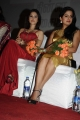 Nushrat Bharucha, Vishakha Singh @ Vaaliba Raja Movie Audio Launch Photos