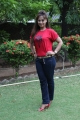 Actress Maanu @ Enna Satham Indha Neram Movie Press Show Stills