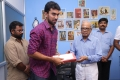 K.Balachander Inagurated AP.Shreethar's Sketchbook Productions
