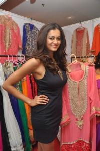 Shubra Aiyappa inaugurates Trendz Lifestyle Expo 2014