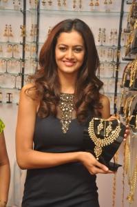 Shubra Aiyappa launches Trendz Lifestyle Expo 2014