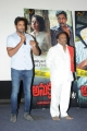 Paruchuri Gopala Krishna @ Anukshanam Promo Song Launch Stills