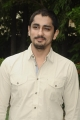 Tamil Actor Siddharth Press Meet Stills
