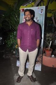 Director Jeeva Shankar @ Amara Kaaviyam Movie Press Meet Stills