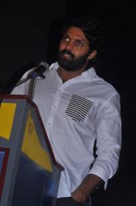 Hero Arya @ Amara Kaaviyam Movie Press Meet Stills