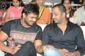 Manchu Manoj KUmar, Aryan Rajesh @ Brother of Bommali Audio Launch Stills