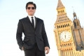 Shah Rukh Khan at Britain's House of Commons in London