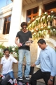 Actor Shahrukh Khan 49th Birthday Celebration Stills