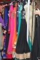 Sanjjanaa inaugurated Desire Designer Exhibition 2014, Hyderabad