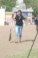 Papparapaam Team Cleaning the Chennai City Photos
