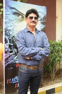 1 Pandhu 4 Run 1 Wicket Movie Audio Launch Stills