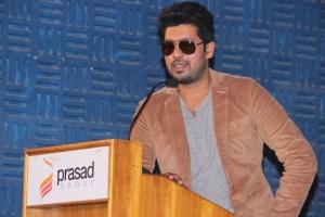 Vinay Krishna @ 1 Pandhu 4 Run 1 Wicket Movie Audio Launch Stills