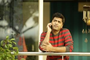 Idhu Namma Aalu STR Stills
