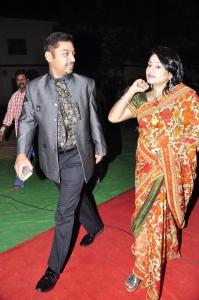 Sridhar Lagadapati @ Krishnamma Kalipindi Iddarini Audio Launch Stills