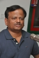 Director KV Anand at Radio Mirchi for Anekudu Promotions