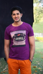 Actor Aravind Krishna in Yavvanam Oka Fantasy Movie Photos