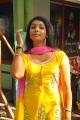 Actress Sindhu @ Patra Movie Team Interview Photos