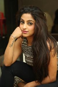 Virti Khanna @ Calling Bell Movie Press Meet Stills