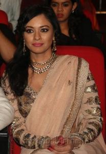 Pooja Kumar New Pics @ Uttama Villain Audio Launch