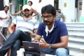 Panjaa Working Stills
