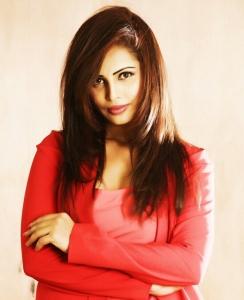 Actress Hashika Dutt Hot Latest Photoshoot Stills