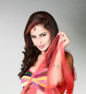Actress Hashika Dutt Latest Photoshoot Stills