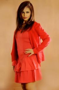 Actress Hashika Dutt Latest Hot Photoshoot Stills
