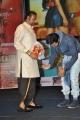Mohan Babu, Manchu Vishnu @ Singham 123 Platinum Disc Function Stills
