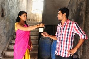 Kruthika Jayakumar, Naga Anvesh in Vinavayya Ramayya Movie New Photos