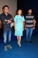 Jayam Ravi, Hansika Motwani @ Romeo Juliet Movie Team Interview Stills