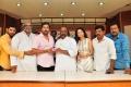 Telangana Cinema Artists Association Press Meet Stills