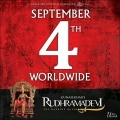 Anushka's Rudramadevi Movie Release Date Sept 4th Posters