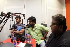 VSOP Movie Audio Launch Stills