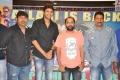 Hero Allari Naresh, Director Sai Kishore Macha, Producer Anil Sunkara Ramabrahmam, Music Director Sai Karthik